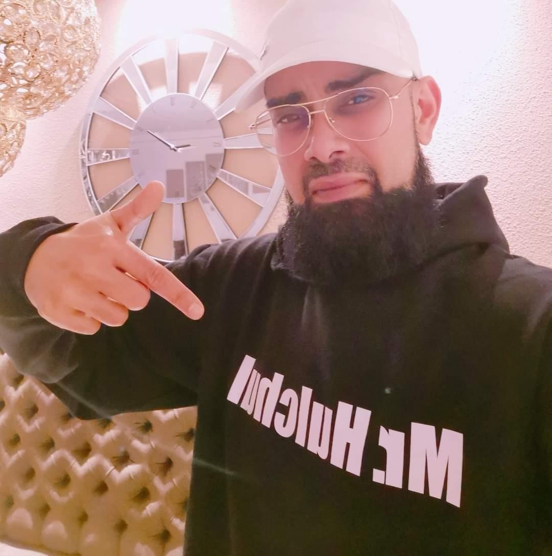 Asif Mr hulchul